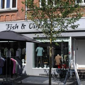 Fish n' Outdoor i Fredericia